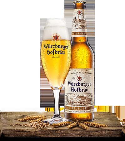 egyetlen hozott würzburg hofbräu